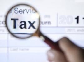 Asesoría en Impuestos
